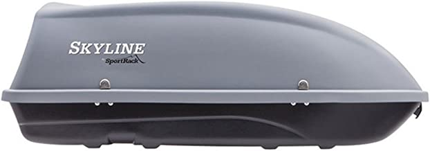 SPORTRACK SR7095 Skyline XL Cargo Box (Assembly Required)