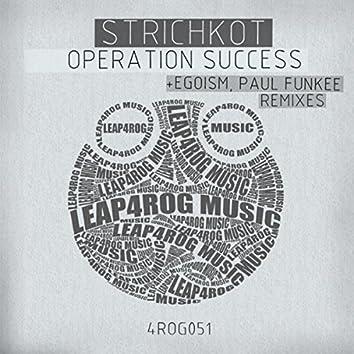 Operation Success