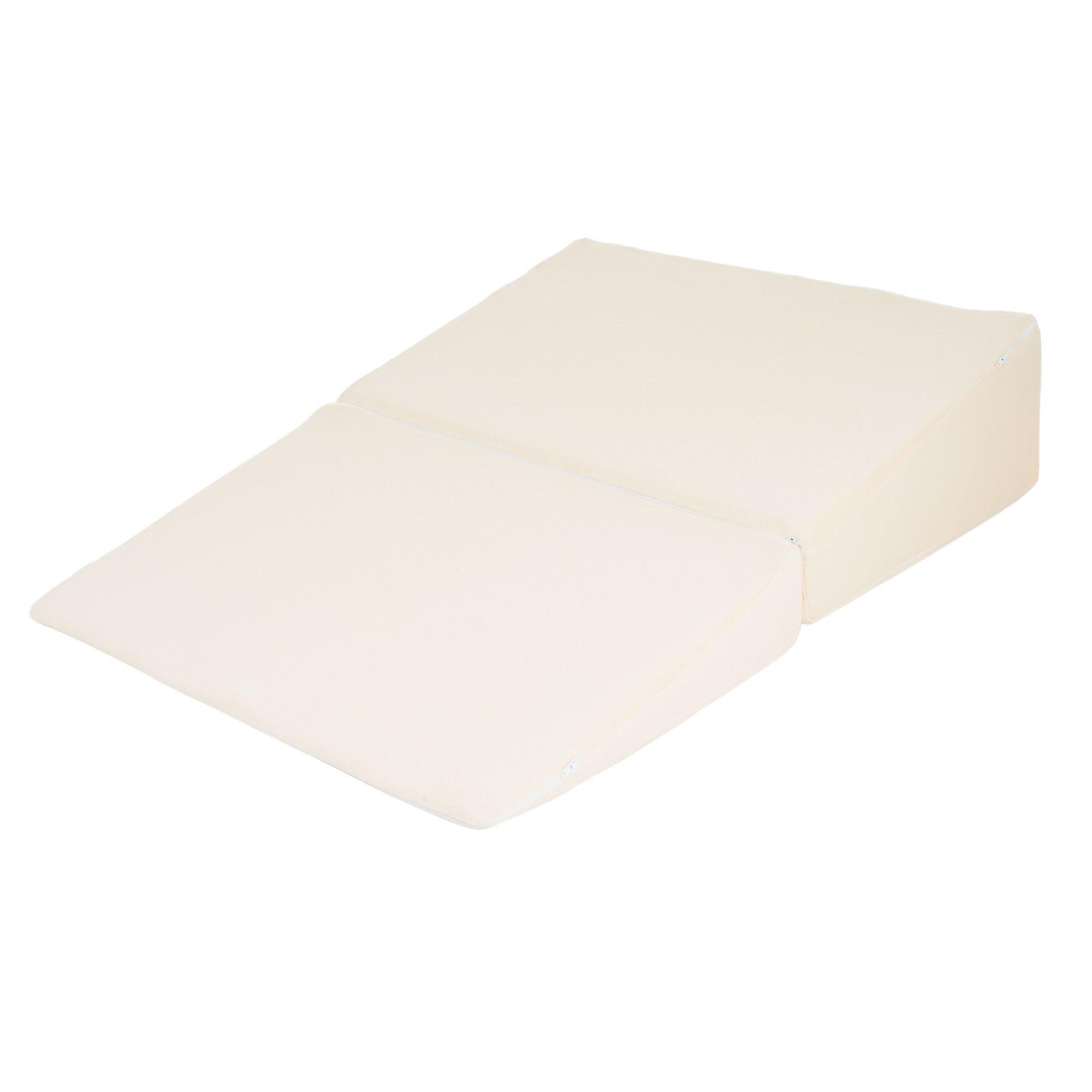 Lavish Home Folding Memory Pillow