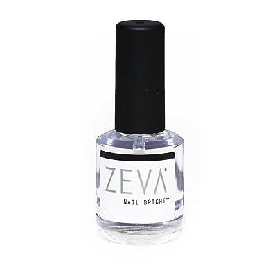 ZEVA Nail Bright – One-Step Salon Grade French Manicure