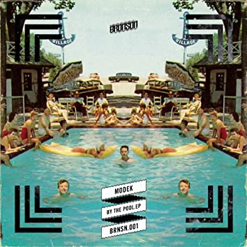 By the Pool - EP