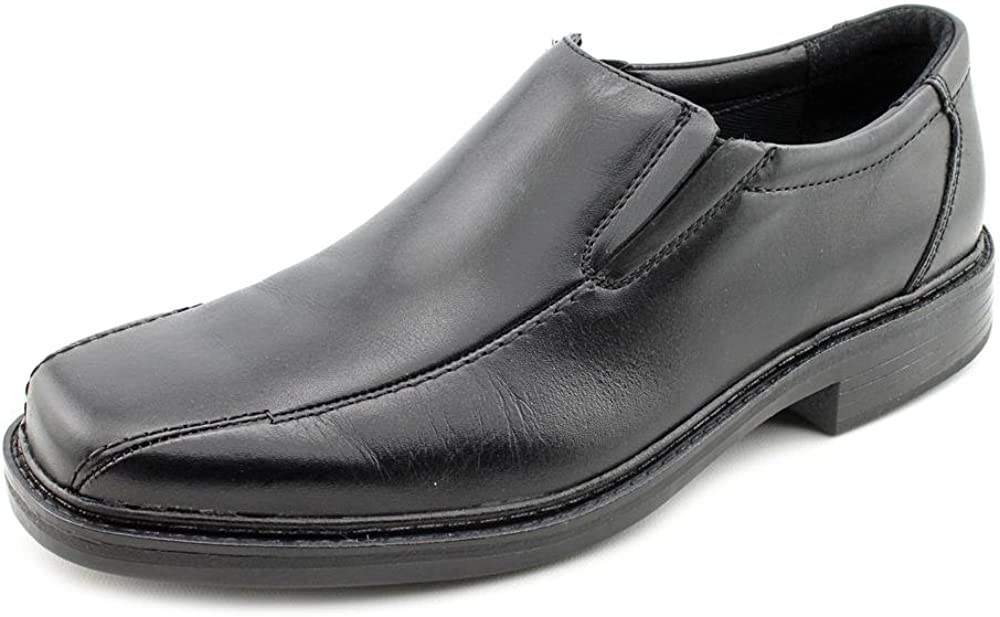 Bostonian Men's, Komo Stock Slip on Dress Shoe