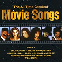 Vol. 1-All Time Greatest Movie Songs