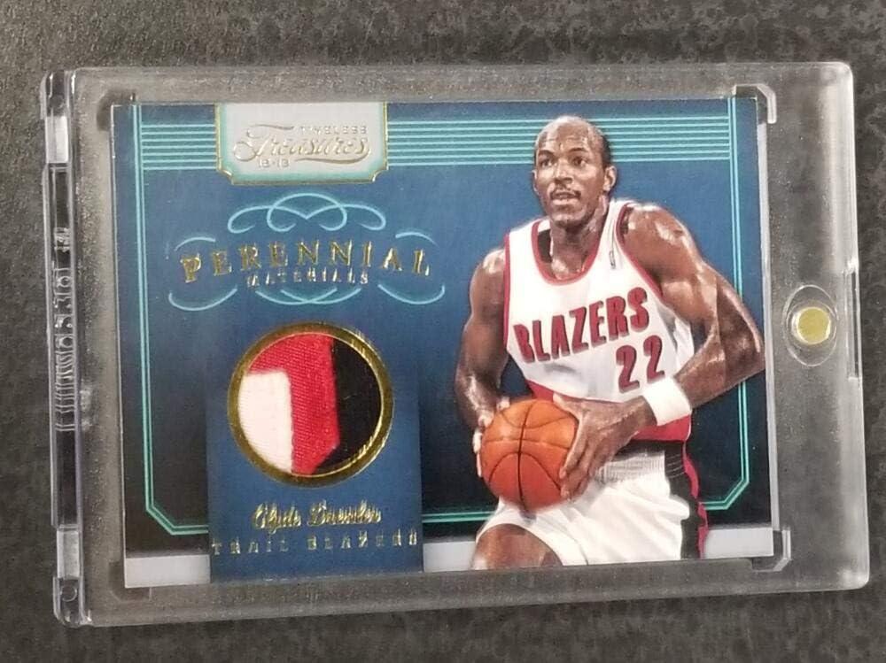 Max 75% Over item handling ☆ OFF Basketball NBA 2012-13 Panini Mater Timeless Treasures Perennial