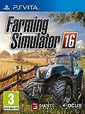 Farming Simulator 16 - [Edizione: Francia]