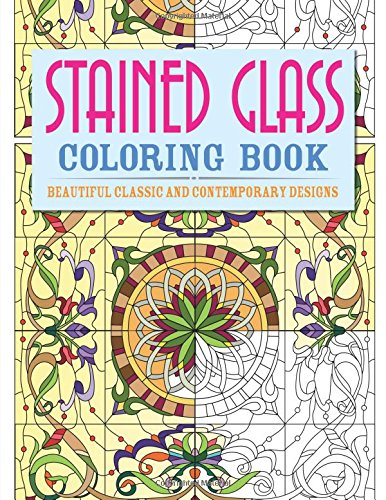 little tropical fish stained glass coloring book dover stained glass coloring book