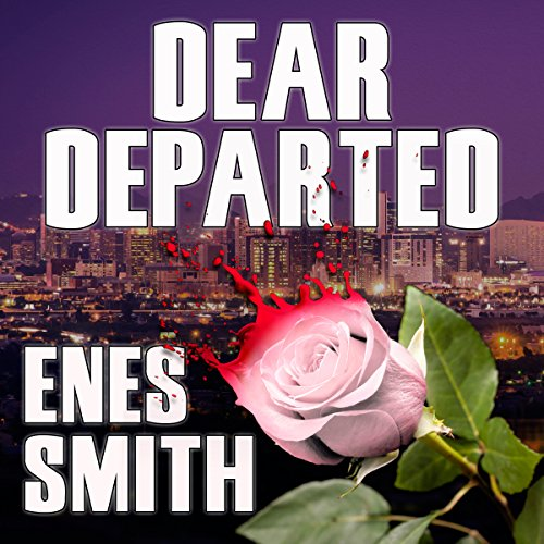 Dear Departed audiobook cover art