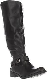 Best super plus size calf boots Reviews