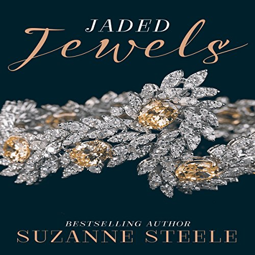 Jaded Jewels audiobook cover art