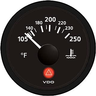 VDO A2C53413355-S Temperature Gauge