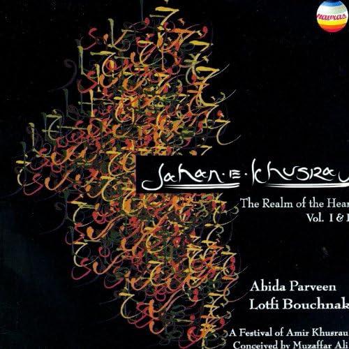Abida Parween & Lotfi Bucharek