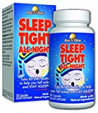 Rise-N-Shine Sleep Tight All Night, 30 Count