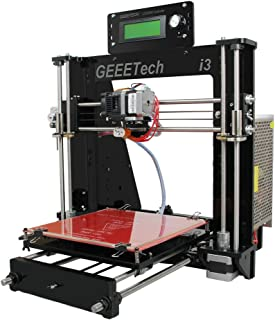 Best geeetech acrylic prusa i3 Reviews