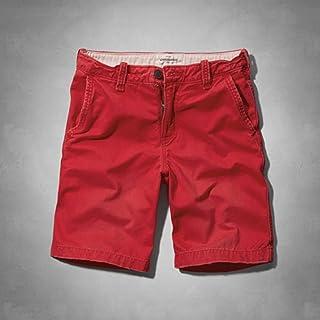 [アバクロキッズ] AbercrombieKids 正規品 子供服 ボーイズ ショートパンツ a&f classic fit shorts 228-688-0257-050 並行輸入品 (コード:4075090011)