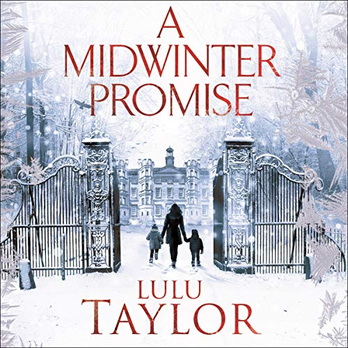 A Midwinter Promise cover art
