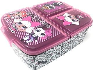 Kids lunchbox / lunchbox / sandwichbox selecteerbaar: Frozen PJ Masks Spiderman Avengers - Mickey - Paw van kunststof BPA ...