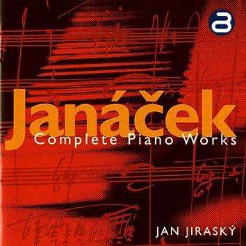 Janáček: Complete Piano Works