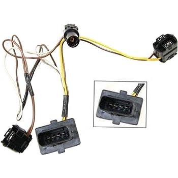 [DIAGRAM_5UK]  Amazon.com: CF Advance Compatible with Mercedes Benz E320 E430 W210 Right Headlight  Wire Harness Repair Kit: Automotive | Mercedes Benz 2000 E320 Headlight Wiring Harness |  | Amazon.com