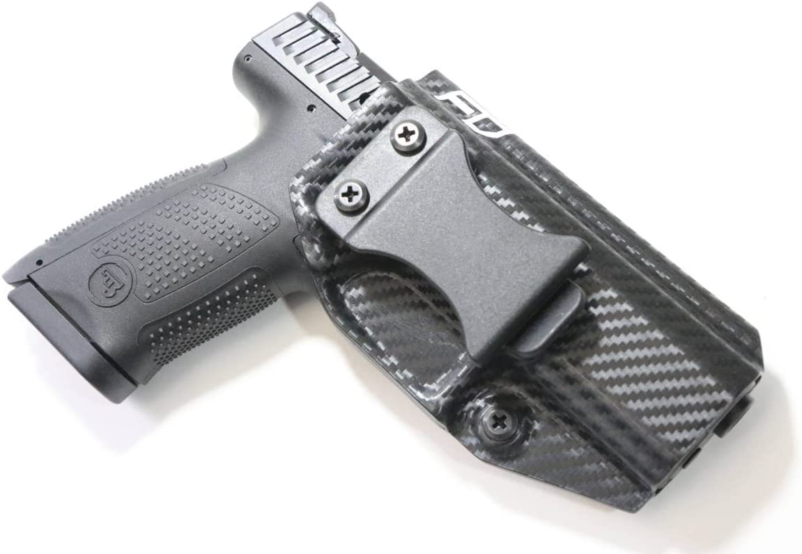 Colorado Springs Mall Fierce Defender IWB Kydex Holster Max 61% OFF Sig The S P320C Warrior Winter