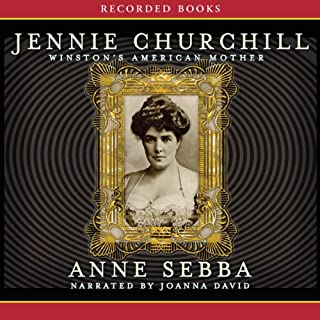 Jennie Churchill cover art