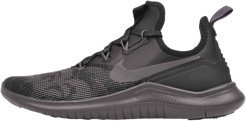 c98b2729aae3 Nike Nike Nike Women's Free TR 8 Flocked Black 829717 - jxxxm ...