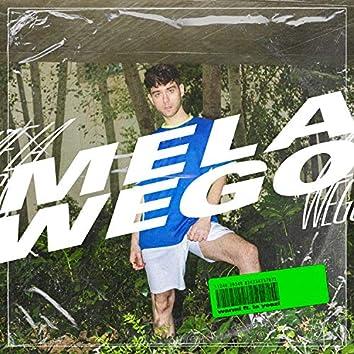 Melawego (feat. La Yeezi)