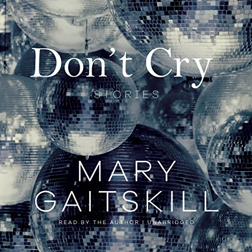 Couverture de Don't Cry