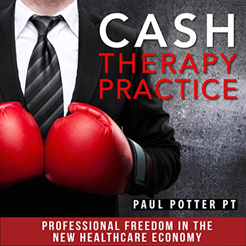 Cash Therapy Practice audiobook cover art