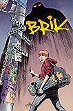 Brik Vol. 1 (English Edition)