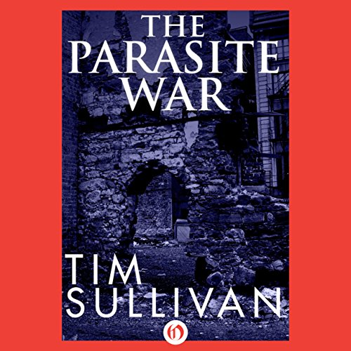The Parasite War Titelbild