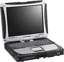 Panasonic Toughbook CF-19 MK5, i5-2520M @2.50GHz, 10.1