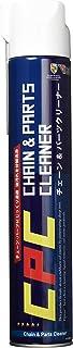 Vipro's(ヴィプロス) チェーン&パーツクリーナー CPC 遅乾性脱脂洗浄剤 840ml VS-016