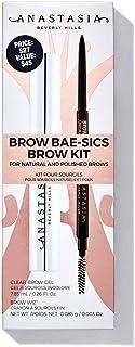 anastasia beverly hills brow bae sics brow kit medium brown