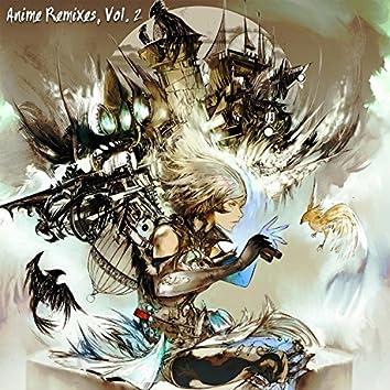 Anime Remixes, Vol. 2