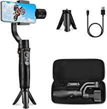 Hohem iSteady Mobile Plus Smartphone Gimbal,Smartphone Stabilizer for iPhone 11/11..