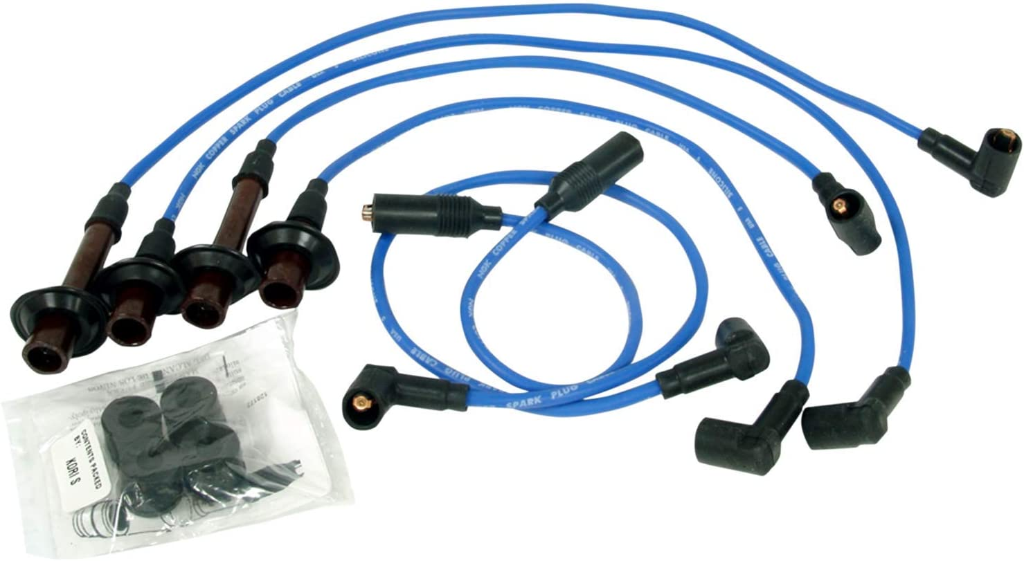 NGK 57403 RC-VWC020 Spark Plug Max Dealing full price reduction 51% OFF Set Wire