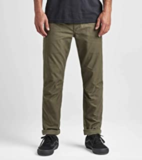 Roark Layover Stretch Travel Pants - Men's