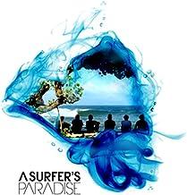 A Surfer's Paradise