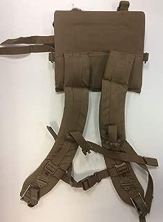 filbe shoulder straps