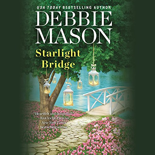 Starlight Bridge audiobook cover art