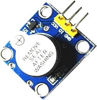Ben-gi 10pcs 5V Passive Alarmton Sounder Lautsprecher Buzzer 16ohn AC 2KHz