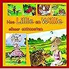 Hoe Lillie en Willie elkaar ontmoeten (Dutch Edition)