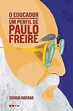 O educador: um perfil de Paulo Freire