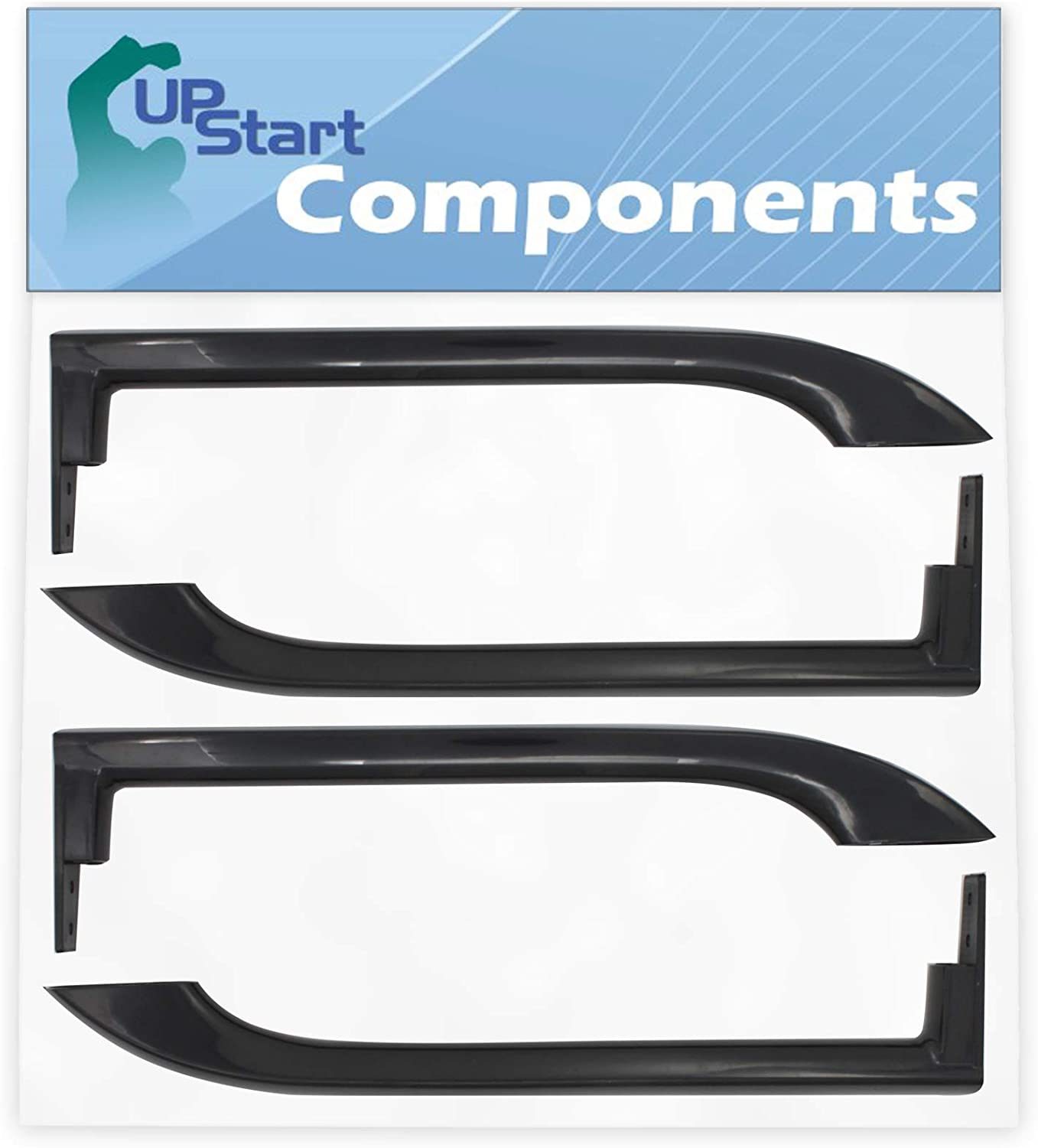 Today's security only 2-Pack 5304506471 Refrigerator Door Replacement for Frigi Handle
