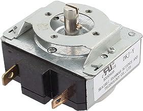 New Lon0167 Minuterie d'alarme pour le four électrique domestique 60V CA 250V / 16A 125V / 15A(Home Elektroofen 60 Minuten...