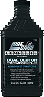 Lubegard 56032 Complete Multi-Vehicle Dual Clutch Transmission Fluid for Wet Clutch Application, 32 oz.
