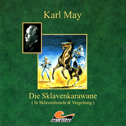 In Sklavenfesseln cover art