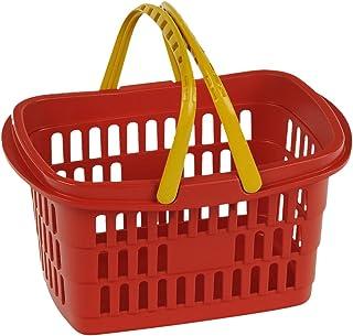 Theo Klein-9692 Cesta de la compra, juguete, Multicolor (9692)