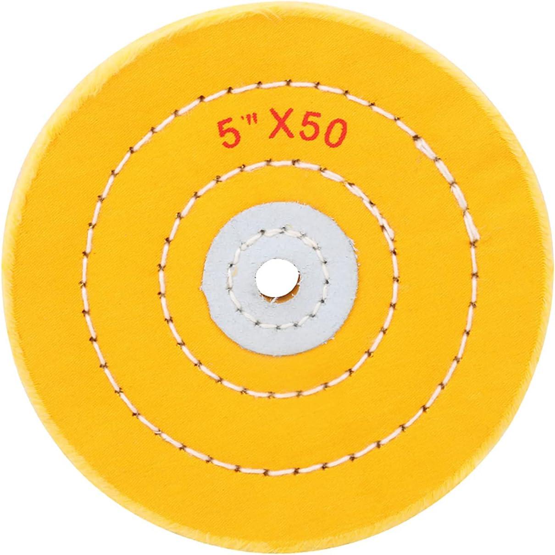 Buffing Polishing Wheel 5