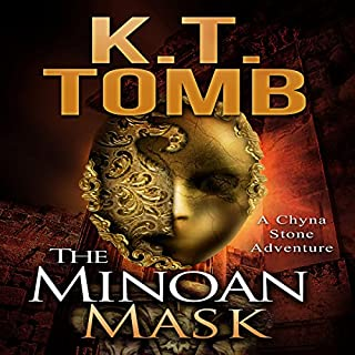 The Minoan Mask cover art